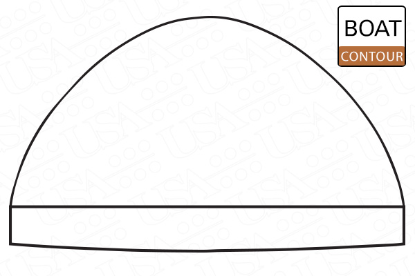 BOAT-contour