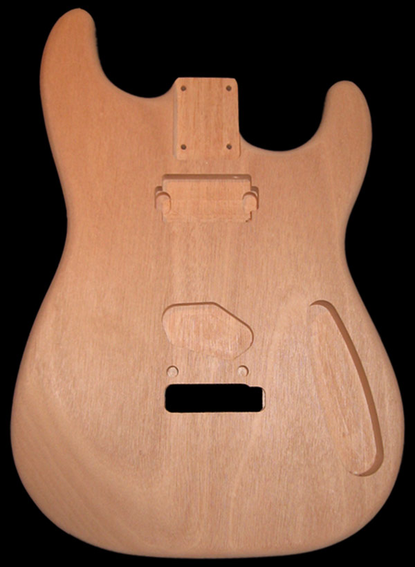 Guitar usa custom guitars a fully contoured s body with top rout control cavity done up like a thinline t it requires a 69 type thinline pickguard rib cut forearm contour and ccuart Gallery