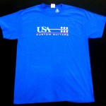 Check out our new T-Shirts. Click the Shirt for more info.