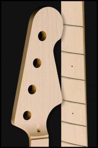 4string-bass-neck