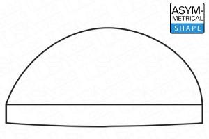 ASYM-shape