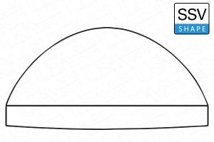 SSV-shape